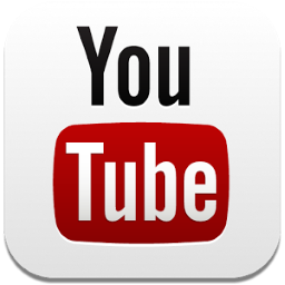 Detectives Madrid Logo Youtube