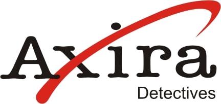 Logo Axira Detectives